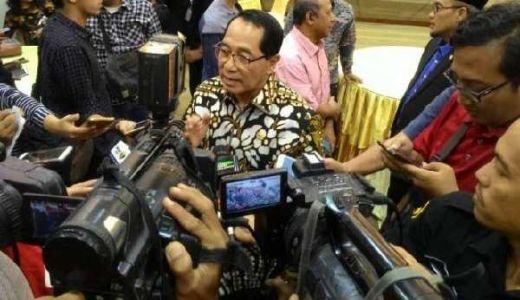 Baleg Tiba-tiba Temui Ketua DPR Minta Pengesahan RUU Penyiaran Ditunda, Ada Apa Ya..