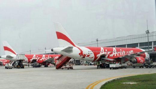 Oalaaaa, Penerbangan AirAsia Ditunda Gara-gara Alat Mainan Seks Bergetar, Penumpang Sempat Panik