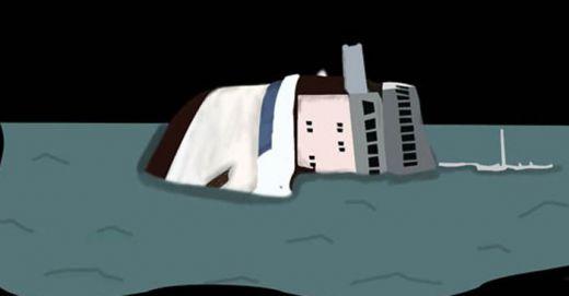 Sebanyak 18 Jenazah TKI Tenggelam Ditemukan