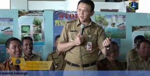 Sebut Umat Islam Dibohongi Surat Al Maidah, Ahok Dipetisi Warga Jakarta