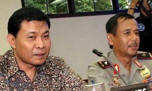 Sempat Masuk Kotak 6 Tahun karena Terseret Kasus Gayus Tambunan, Jenderal Ini Dipercaya Lagi Pegang Jabatan Strategis di Polri