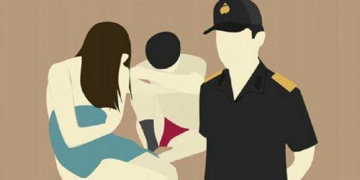 Astaga, Ketua Pengadilan Agama Padangpanjang Kepergok bersama Pria Selingkuhannya di Kamar Hotel di Bukittinggi