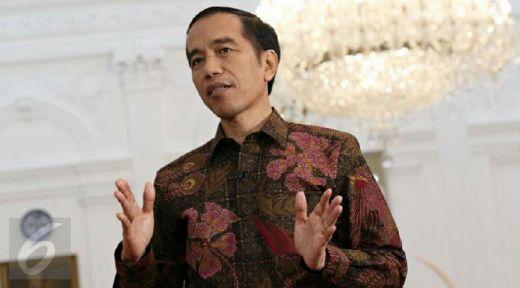 Presiden Jokowi Perintahkan Jaksa Agung Cari Dokumen Laporan Tim Pencari Fakta Munir