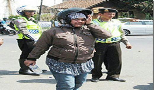 Wanita Usia 35 Tahun Meraung-raung Saat Keluar Toilet, Ternyata Ini Penyebabnya