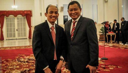 Ini Alasan Jokowi Lantik Jonan dan Arcandra Sebagai Menteri dan Wamen ESDM