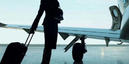 Catatan Harian Ditemukan Suami, Petualangan Seks Pramugari dalam Pesawat dan Hotel Terungkap
