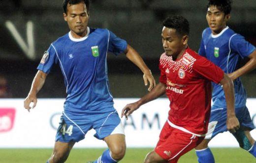 Hantam PSPS 3-0, Persija Pimpin Klasemen Grup D