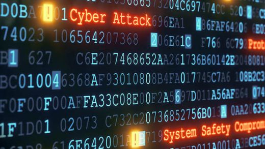 Wah.., Ternyata Indonesia Dapat 2 Juta Serangan Siber Setiap Hari