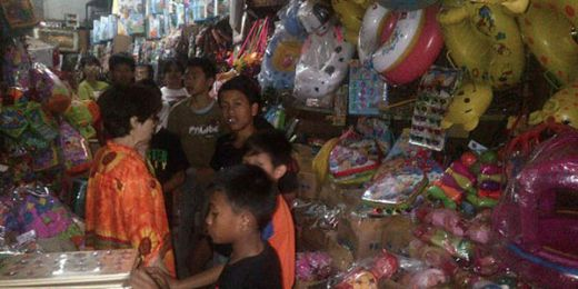Pengusaha Sebut Pengurusan SNI Mainan Impor tak Bisa Perorangan