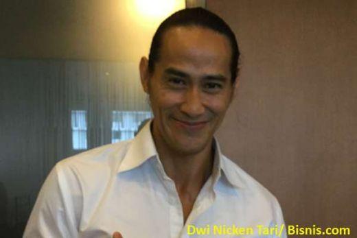 Kata Ade Rai, Hidup Sehat Membuat Finansial Ikut Sehat