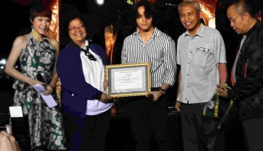 Peringati Hari Sampah 2018, Kementerian LHK Deklarasikan Tiga Bulan Bersih Sampah