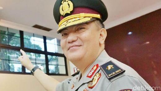 Polri Prihatin Insiden Kader Gerindra Tertembak Senjata Anggota Brimob di Bogor