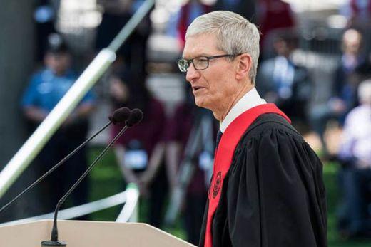 Tidak Yakin Bisa Sukses Menggunakannya, Bos Apple Larang Keponakan Main Facebook dan Medsos