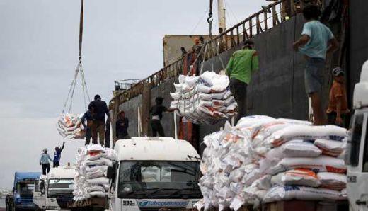 Ternyata Pemerintah tak Hanya Impor 500 Ton Beras, Tapi Juga 50 Ribu Ton Beras Ketan