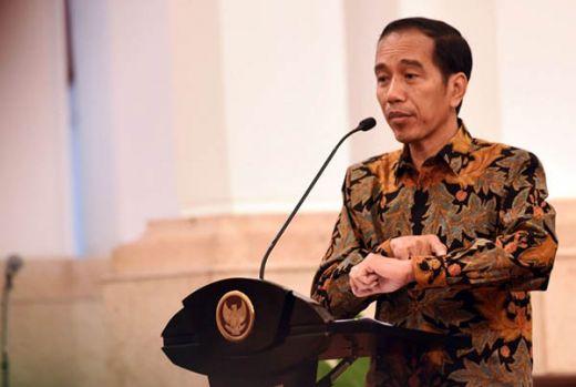 Jokowi: Tak Rukun karena Beda Pilihan di Pilkada, Kita Sendiri yang Rugi...