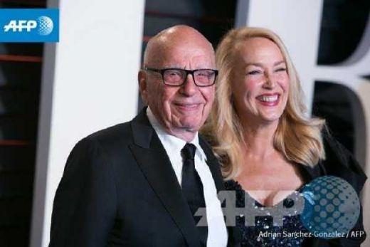 Raja Media Rupert Murdoch Minta Facebook Bayar ke Penerbit