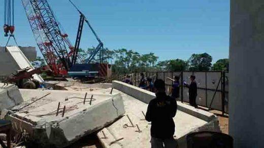Jumat Depan, Komite Keselamatan Nasional Konstruksi Diluncurkan