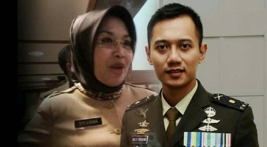 Sylviana Kaget dan Nyaris Tak Percaya Agus Yudhoyono Rela Korbankan Karier Militernya Demi Jakarta