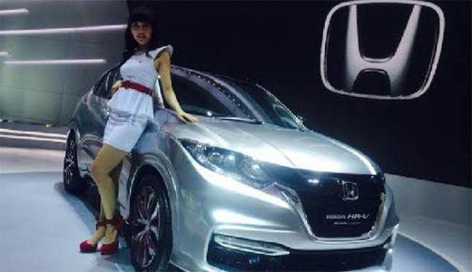 Soal Isu Cacat Produksi BR-V, Mobilio, Brio, dan HR-V, Ini Jawaban Pihak Honda