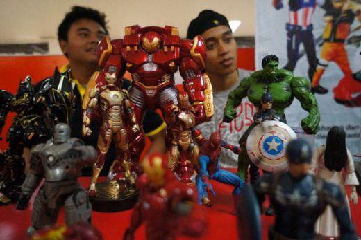 Batasan Impor Mainan Wajib SNI Akhirnya Diubah