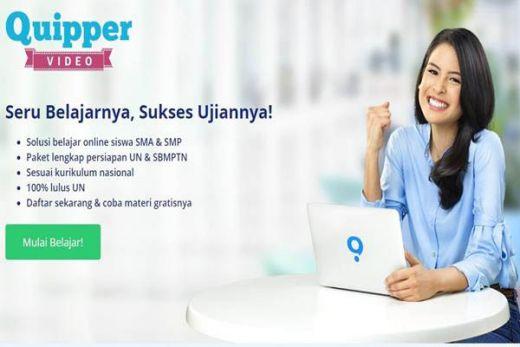 504 Kampus di Indonesia Gabung di Quipper Campus, Untuk yang akan Kuliah Silahkan Gabung...