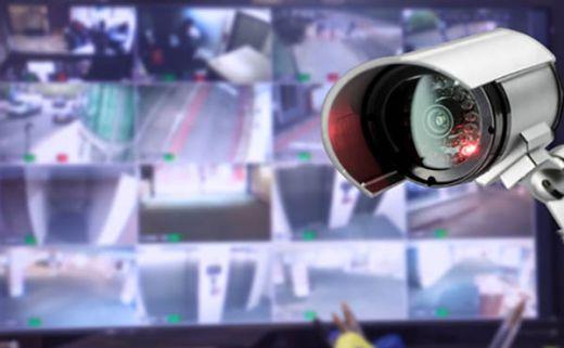 Indonesia Semakin tak Aman, Pemasangan CCTV Semakin Marak di 2018