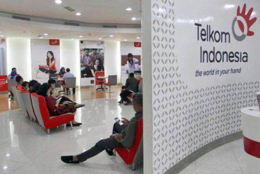 Indihome Dongkrak Pertumbuhan Bisnis Telkom