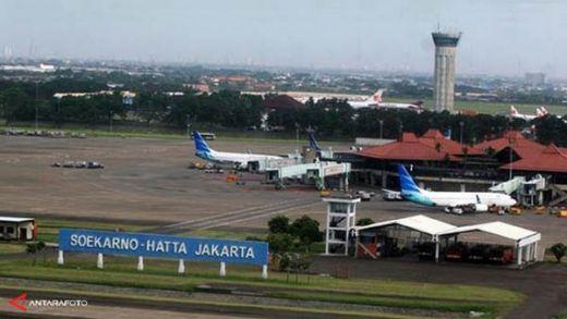 Pemblokiran Penerbangan Segera Dicabut, Maskapai Indonesia Bisa Terbang ke Eropa Bulan Ini
