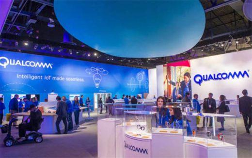 Qualcomm Siapkan Smartphone 4G dengan Harga Rp500 Ribuan