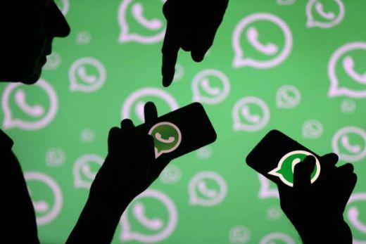 Gara-gara Ucapan Selamat Pagi via Whatsapp, Jutaan Ponsel Android Hang