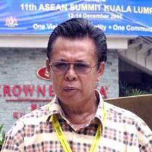 Wanita Pertama Ketua DPRD Riau