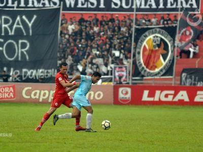 Ini Daftar Pemain Yang Dilepas dan Dipertahankan Semen Padang FC
