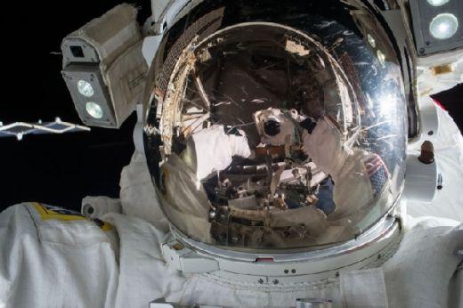 Indonesia dan Rusia Berencana Kirim Astronot ke Luar Angkasa