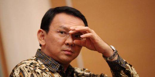 Ini Dia Klarifikasi dan Permohonan Maaf Basuki Tjahaja Purnama kepada KH Maruf Amin, Rais Aam PBNU