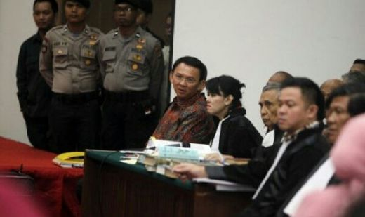 Fadli Zon: Ahok Bermain dengan Intelijen Negara Sadap Telepon SBY dan Maruf Amin, Itu Sangat Berbahaya