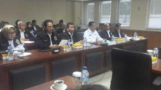 Cegah Peredaran Narkoba di Daerah, Komite III DPD RI Lakukan Kerjasama dengan BNN