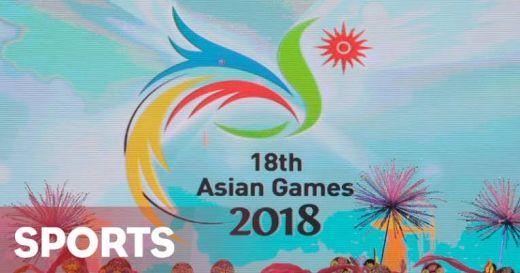 10 Cabor Dipertandingkan di Test Event Asian Games