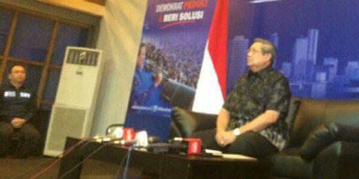 SBY: Penyadapan Ilegal Kejahatan Serius, Polisi Harus Usut