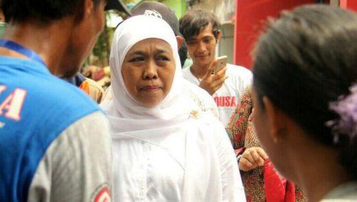 Kasus Panti Tunas Bangsa Pekanbaru, Mensos Khofifah: Pernah Dilaporkan Tahun 2012, karena Tidak Layak