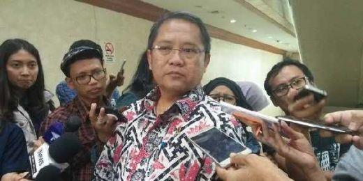 Menkominfo Rudiantara Klarifikasi Pernyataannya: Yang Bayar Gaji ASN Siapa