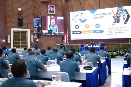 TNI AL Siap Ikuti Perkembangan Teknologi