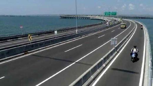 Bamsoet Dorong Pembangunan Ruas Jalan Khusus Motor di Tol