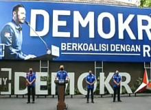 Klarifikasi Dugaan Keterlibatan Pejabat dalam Upaya Mendongkel Posisi Ketum Demokrat, AHY Surati Jokowi