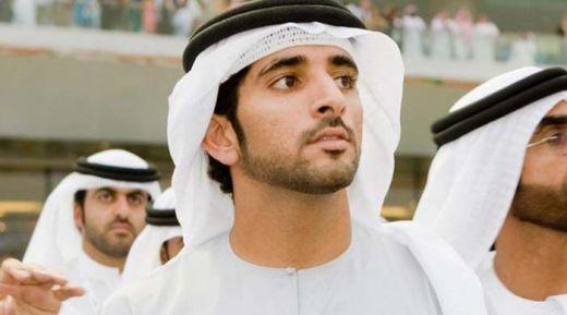 Ini Cara Alami Menumbuhkan Jenggot Lebat Seperti Para Pangeran Arab