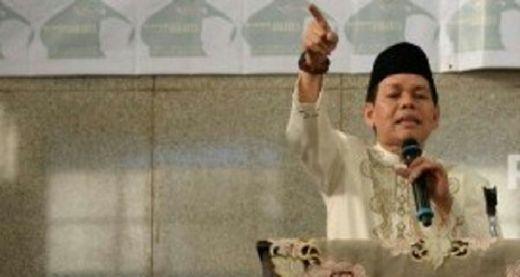 MUI Desak Polisi Bebaskan Sekjen Forum Umat Islam