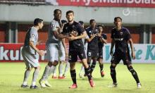 Lawan Bali United, Persita Ingin Raih Poin