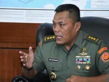 Letjen TNI Joni Supriyanto: Pelaku Teror Mabes Polri Bukan Anggota Perbakin, KTA Palsu