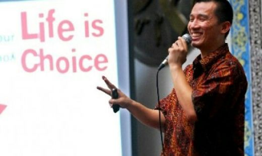 Polisi Bubarkan Pengajian Ustaz Felix Siauw atas Permintaan GP Ansor