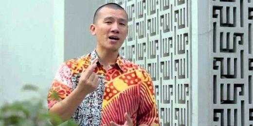Bubarkan Pengajian Ustaz Felix Siauw, Ini Penjelasan Polisi