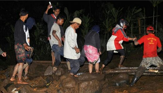 Korban Tewas Banjir Bandang Magelang Jadi 10 Orang